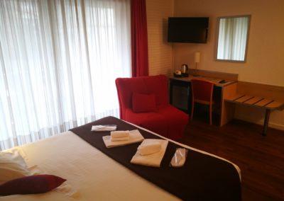 Hôtel au Puy en Velay (43)
